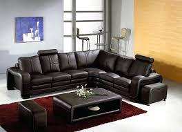 nettoyer le cuir d un canapé articles with decoration salon avec canape cuir marron tag salon