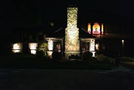 dallas exterior lighting security lights dallas landscape lighting