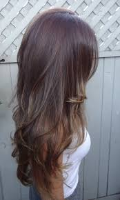 does hair look like ombre when highlights growing out 272 best hair and beauty images on pinterest hair accessories