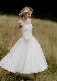 50 s wedding dresses 50s style halter wedding dresses naf dresses
