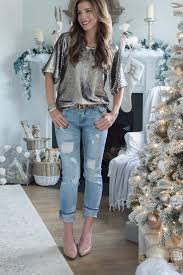 new year s tops the best sequin tops for new year s adrienne elizabeth