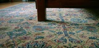 How To Turn A Carpet Into A Rug Recycling Old Carpet In The Garden Today U0027s Homeowner