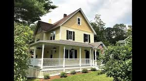 country home for sale in norfolk ct litchfield county real