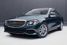 luxury minivan mercedes 2017 mercedes benz e class pricing for sale edmunds