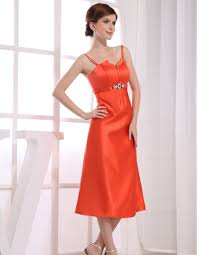 aliexpress com buy orange prom dresses 2017 cocktail