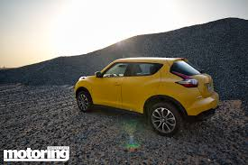 nissan juke price in uae 2015 nissan juke review with videomotoring middle east car news