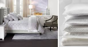 How To Short Sheet A Bed Glamorous Bedding Bedding Pillows U0026 Sheets Z Gallerie