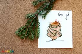 pencil shavings christmas cards coocoolo