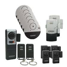 home alarm systems home security systems the home depot