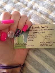 lovely nails burbank the nail collections
