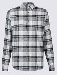 mens casual shirts sleeve shirts for m s