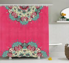 Fuchsia Pink Curtains Online Get Cheap Fuchsia Pink Curtains Aliexpress Com Alibaba Group