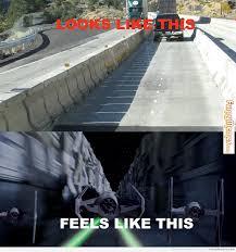 Driving Memes - star wars driving