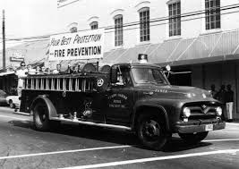 North Bay Fire Department Chief by History Of Our Fire Department Fuquay Varina Nc