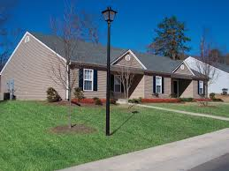 interior photos of the cottage and village towne model tiger towne village rentals clemson sc apartments com