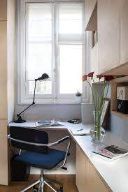 Small Room by Modern Small Room Design 16m Apartment In Paris By Marc