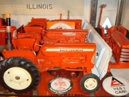 west central auction company bob heberer u0027s awesome allis