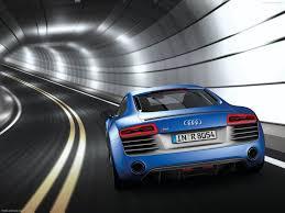 Audi R8 Blue - audi r8 v10 plus photos photo gallery page 2 carsbase com