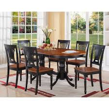 Darby Home Furniture 7 Piece Kitchen Table Set Karimbilal Net