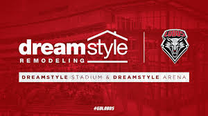 Nm State Flag The University Of New Mexico Lobos Venues Renamed Dreamstyle