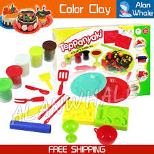 play doh cuisine playdough cuisine teppanyaki picnic standard playset eraser