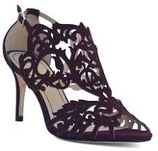 burgundy wedding shoes the kitten heel wedding shoes kitten heel wedding shoes