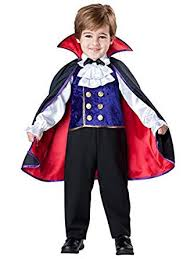 amazon com incharacter baby boy u0027s vampire costume clothing