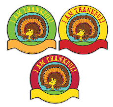 Brown Thanksgiving You A Brown Thanksgiving Assorted Paper Cut Outs Eureka