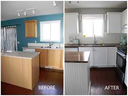 bright family kitchen diy under 500 brooklyn berry designs bright kitchen remodel diy version