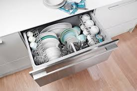 Maytag Dishwasher Review All About Drawer Dishwashers Kitchn