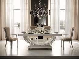 tavoli per sale da pranzo pitture per interni tortora