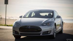 tesla model r going the distance driving the tesla model s in the real world
