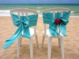 turquoise chair sashes chairs covers sashes