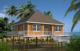 Stilt House Floor Plans Pedestal U0026 Piling Homes Cbi Kit Homes