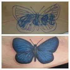 7 best images on butterflies butterfly tattoos