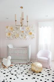 Flower Wall Decals For Nursery by 12 Nursery Trends For 2017 Project Nursery