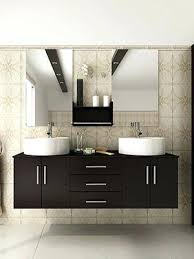 Black Bathroom Vanity Set Vanities Tudor House Ensuite Black Bathroom Vanity Units Black