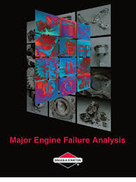 briggs engine failure guide internal combustion engine
