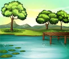 easy beautiful drawings of nature drawing artistic