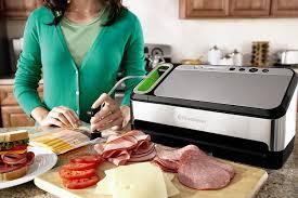 manual foodsaver amazon com foodsaver 2 in 1 vacuum sealing system with starter