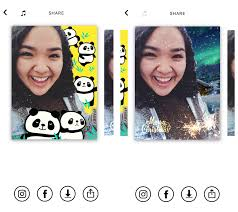 the 8 best apps for shooting and editing selfies