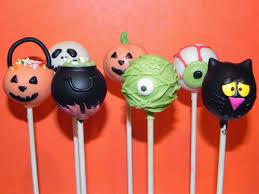 Cake Pops For Halloween Nashville U0027s Party Pops By Julie Halloween Cake Pops