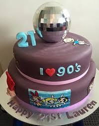 birthday cakes the perfect cake
