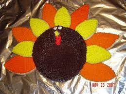 thanksgiving turkey cake 23 pics curious pics daily