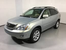 lexus rx 350 tucson 2009 used lexus rx 350 fwd 4dr at lamborghini north scottsdale