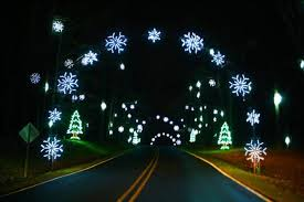 benson nc christmas lights 10 best christmas towns in north carolina in 2016