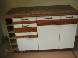 meuble de cuisine plan de travail meuble bas cuisine avec plan de travail en photo