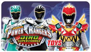 power rangers entertainer