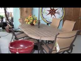 Casual Living Outdoor Furniture by Casual Living Outfitters Patio Furniture Store Youtube