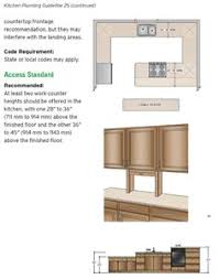 kitchen layout dishwasher placement 14 kitchen design guidelines